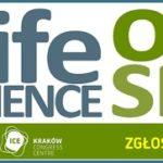 Life Science Open Space | 19 października 2017 | ICE Kraków